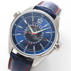 10倍ポイント/シュトルマンスキー GAGARIN 24  ガガーリン24 2432/4571789  自動巻き腕時計[正規輸入品]|syohbido-store