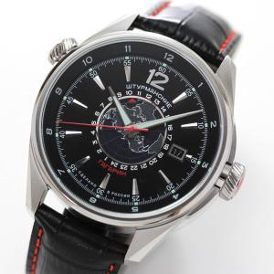 10倍ポイント/シュトルマンスキー  ガガーリン24  2432-4571790  自動巻き腕時計[正規輸入品]|syohbido-store