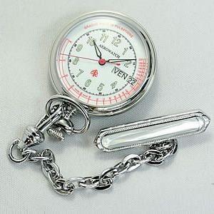10倍ポイント/アエロナースウォッチ(看護士用時計)32825PD02ホワイト[正規輸入品]|syohbido-store