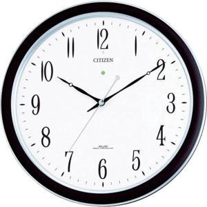 10倍ポイント/シチズン強化防滴・防塵電波掛け時計ネムリーナM691F4my691-n19 syohbido-store
