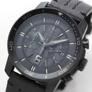 10倍ポイント/あすつく/VOSTOK EUROPE(ボストーク ヨーロッパ) EKRANOPLAN(エクラノプラン) ブラック 世界限定3000本 6S21-546C510  腕時計[正規輸入品]|syohbido-store