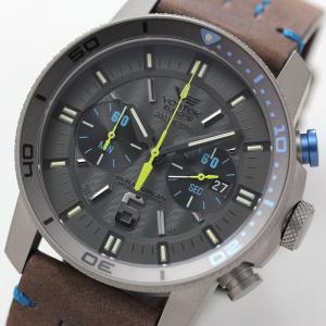 10倍ポイント/VOSTOK EUROPE(ボストーク ヨーロッパ) EKRANOPLAN(エクラノプラン) チタニウム 世界限定3000本 6S21-546H514  腕時計[正規輸入品]|syohbido-store