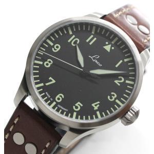 10倍ポイント/ラコ(Laco)腕時計/パイロットアウクスブルク自動巻きモデル/861688[正規輸入品]|syohbido-store
