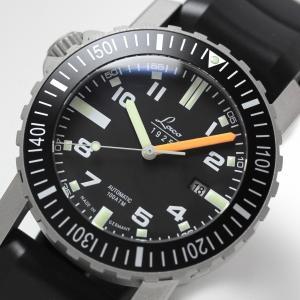 10倍ポイント/ラコ(Laco)腕時計/ダイバーズスクワードウォッチLACO24系自動巻オーシャン/861704[正規輸入品]|syohbido-store