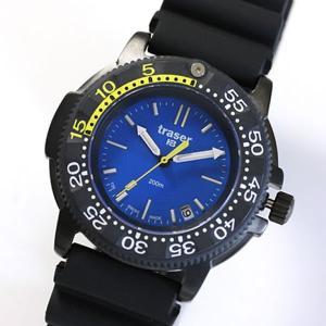 10倍ポイント/ミリタリーウォッチ/トレーサー/腕時計/メンズ/H3/ノーティック/ダイバーズ/P6504.93C.6E.03[正規輸入品]|syohbido-store