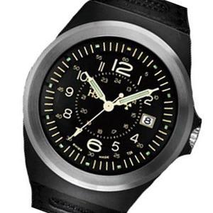10倍ポイント/[トレーサー]TRASER/TYPE3パイロット・シルバー腕時計P5900.506.K3.11日本限定モデル[正規輸入品]|syohbido-store