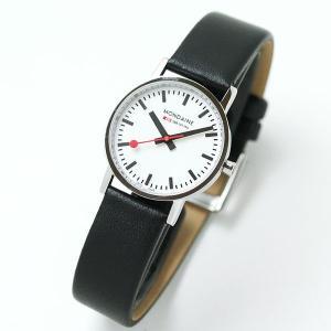 10倍ポイント/モンディーン/腕時計レディース/ニュークラシック/A658.30323.11SBB[正規輸入品] syohbido-store