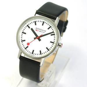 10倍ポイント/モンディーン(MONDAINE)腕時計/クラシックメンズ/A660.30314.11SBB[正規輸入品] syohbido-store