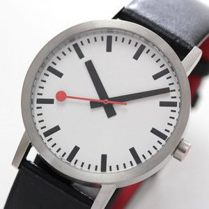 10倍ポイント/モンディーン腕時計クラシックピュアA660.30360.16OM/40mm syohbido-store
