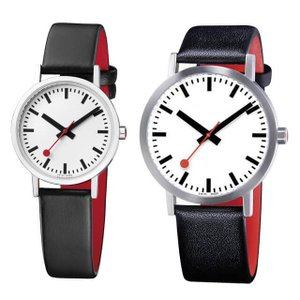 10倍ポイント/モンディーン腕時計クラシックピュアペアウォッチA660.30360.16OM-A658.30323.16OM syohbido-store