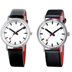 10倍ポイント/モンディーン腕時計クラシックピュアペアウォッチA660.30360.16OM-A660.30314.16OM syohbido-store