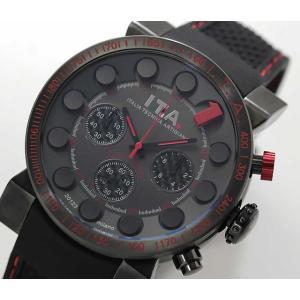 10倍ポイント/I.T.A.グランプレミオメンズ腕時計ita180102[正規輸入品]|syohbido-store