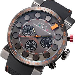 10倍ポイント/I.T.A.(アイティーエー)/GranPremio(グランプレミオ)腕時計/ita180104[正規輸入品]|syohbido-store