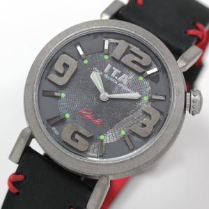 10倍ポイント/ITAリベッレita220004腕時計[正規輸入品]|syohbido-store