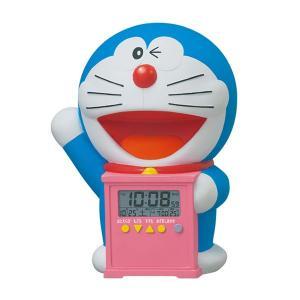 10倍ポイント/セイコードラえもん目覚まし時計JF374A|syohbido-store
