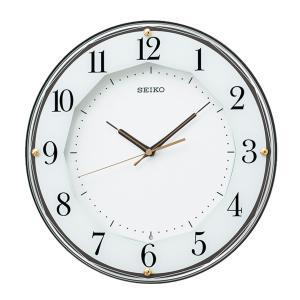 10倍ポイント/SEIKO(セイコー)スタンダード 電波掛け時計  KX213B|syohbido-store