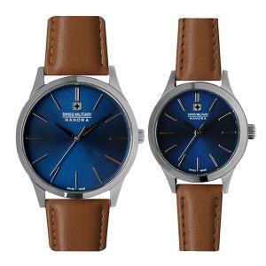 10倍ポイント/スイスミリタリー腕時計 PRIMO(プリモ)  ペアウォッチ ML420-ML421 syohbido-store