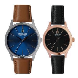 10倍ポイント/スイスミリタリー腕時計 PRIMO(プリモ)  ペアウォッチ ML420-ML422 syohbido-store