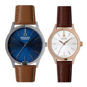 10倍ポイント/スイスミリタリー腕時計 PRIMO(プリモ)  ペアウォッチ ML420-ML423|syohbido-store