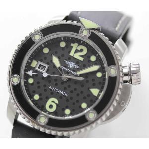 10倍ポイント/あすつく/STRUMANSKIE(シュトルマンスキー)Ocean STINGRAY(スティングレイ) NH35/1825893 腕時計[正規輸入品]|syohbido-store