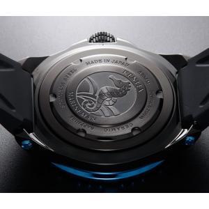 188本限定/ケンテックス(Kentex)/MarineMan(マリンマン)/シーホースII/オートマティック/メンズ/腕時計/S706M-22 syohbido-store 03