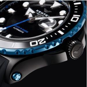 188本限定/ケンテックス(Kentex)/MarineMan(マリンマン)/シーホースII/オートマティック/メンズ/腕時計/S706M-22 syohbido-store 05