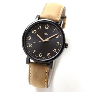 10倍ポイント/あすつく/タイメックス腕時計メンズ/モダンイージーリーダー/ブラックサンレイダイアル/T2N677[正規輸入品]|syohbido-store