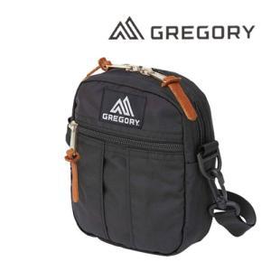 グレゴリー GREGORY クイックポケットM 65459-1041 ショルダーバック|syokandake