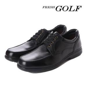 マドラス MADRES フレッシュ ゴルフ FG735 メンズ ビジネスシューズ|syokandake