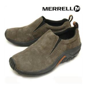 MERRELL メレル JUNGLEMOC ジャングルモック J60787 ガンスモークの商品画像