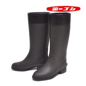 北海道 第一ゴム 長靴 ブーツ ノルテガロ W75 ブラウン 防寒長靴 Wスパイクソール ロング丈 ...