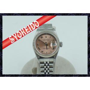 ロレックス(ROLEX)/腕時計/レディース/デイトジャスト...