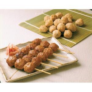 鶏つくね 1kg入 冷凍品 業務用|syokuniku