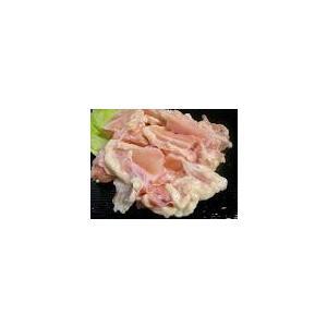 国産鶏肉 特選若鶏 ヤゲン(肉付き) 1kg 冷凍品 業務用 ブロイラー|syokuniku