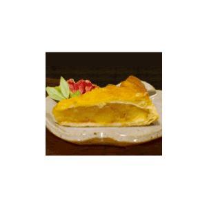 大人気アップルパイからタルト、チーズケーキまでお好みでチョイス 福岡アップルパイの店『林檎と葡萄の樹』