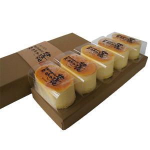 半熟ふわっ濃厚チーズケーキ 熊本黒川温泉 『パティスリー麓』