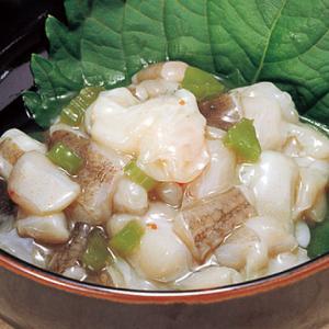 冷凍食品 業務用 たこわさび 1kg    お弁当 蛸 山葵 タコ ワサビ 和食 珍味 酒|syokusai-netcom