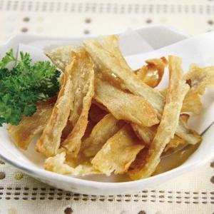 冷凍食品 業務用 牛蒡チップス 1kg 居酒屋 ごぼうチップス 洋食|syokusai-netcom
