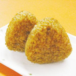 冷凍食品 業務用 焼きおにぎり 70g×10個 おにぎり おむすび 焼おにぎり|syokusai-netcom