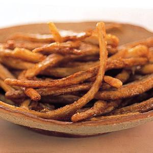 冷凍食品 業務用 味の素)ごぼうスティック  500g    お弁当 揚物 おつまみ フライ 牛蒡 ゴボウ|syokusai-netcom