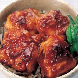 冷凍食品 業務用 炭火若鶏きじ焼丼の具  140g    お弁当  丼 ドンブリ 保存食|syokusai-netcom