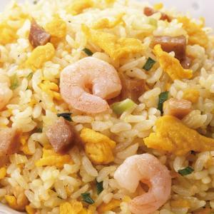 冷凍食品 業務用 味の素)炒め卵炒飯(海老入り) 250g    お弁当  炒飯 チャーハン 焼飯|syokusai-netcom