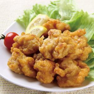 冷凍食品 業務用 若鶏の和風 からあげ 1kg 約32〜36個 からあげ 若鳥 フライ 和食|syokusai-netcom