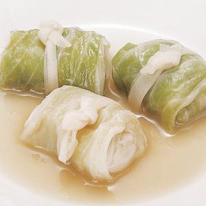冷凍食品 業務用 ロールキャベツ 60g×10個入 煮込み おでん ロールキャベツ 洋食 肉料理|syokusai-netcom