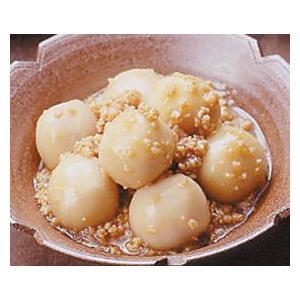 冷凍食品 業務用 里芋そぼろ煮 500g    お弁当 惣菜 一品 煮物 にもの 和食 日本料理 お惣菜 和食|syokusai-netcom