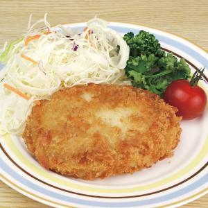 冷凍食品 業務用 和牛コロッケ 100g×5個    お弁当 国産和牛 サクサク ほくほく コロッケ 洋食 肉料理|syokusai-netcom