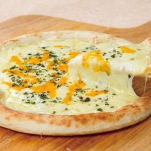 冷凍食品 業務用 ナポリ風 5種のチーズピザ 800 1個Φ約190mm ぴざ 居酒屋 ピザ 洋食 syokusai-netcom
