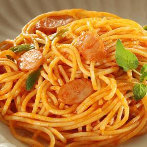 冷凍食品 業務用 Oliveto スパゲティ ・ナポリタン 300g    お弁当 軽食 朝食 バイキング 簡単 温めるだけ ナポリタン パスタ 洋食|syokusai-netcom