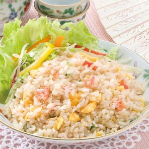 冷凍食品 業務用 新カニチャーハン 250g    お弁当  炒飯 焼飯 焼き飯 チャーハン|syokusai-netcom