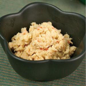 冷凍食品 業務用 うの花 1kg    お弁当 真空パック 豆腐 とうふ おふくろの味 日本料理 和食 syokusai-netcom